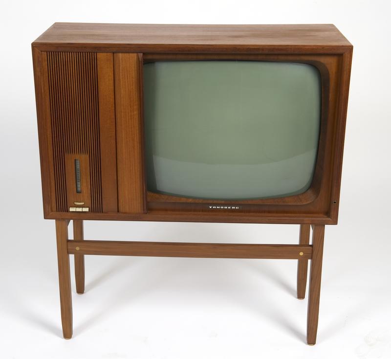 Fjernsyn NF.1986-0924