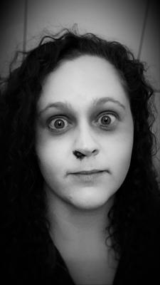 Spøkelse. Foto/Photo