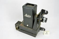 Audiovisuelt utstyr