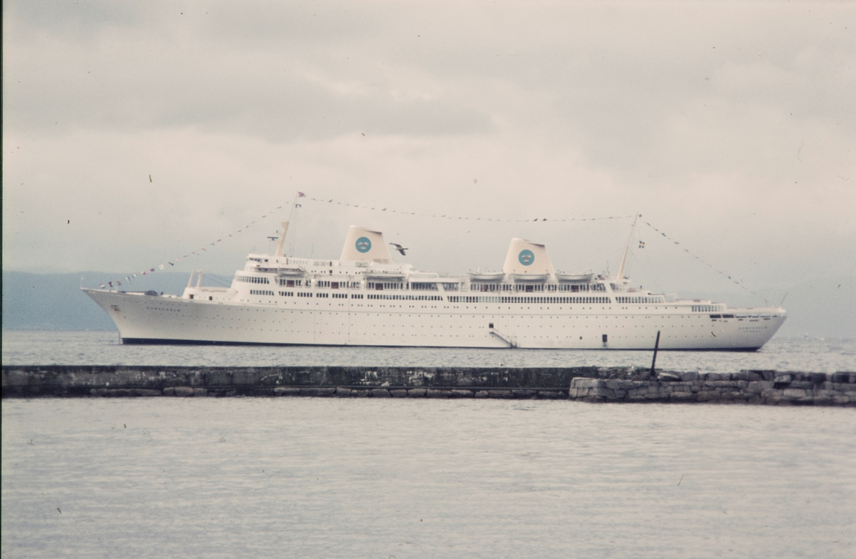 M/S Kungsholm (II)