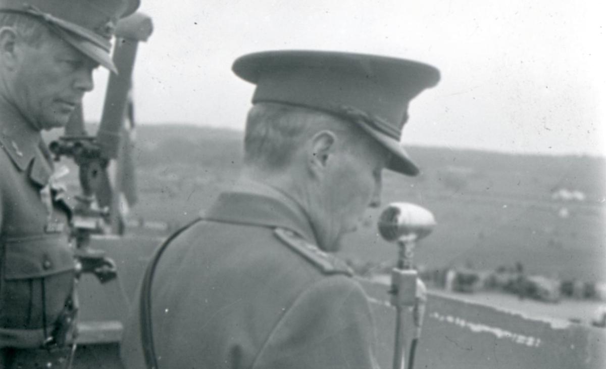 Kempf, överste, A 6.