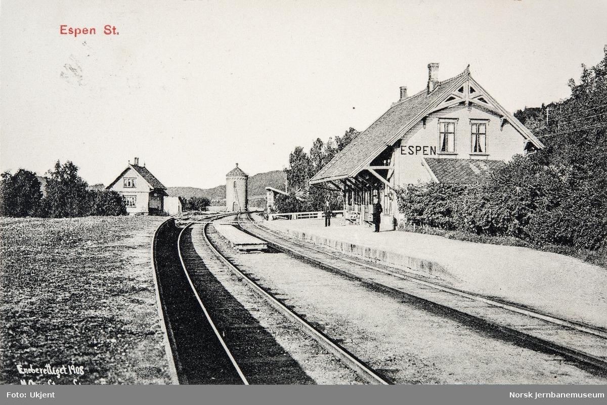 Espa stasjon