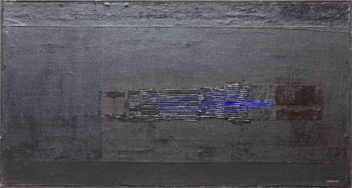 Bølger [Materialbilde]