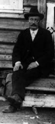 John Pärsa