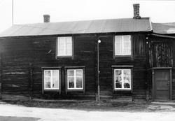 Gårdsanlegg i Haugagløtten på Røros