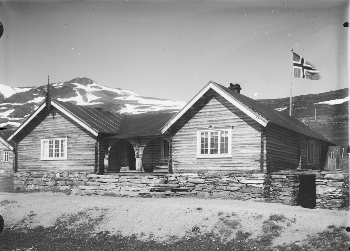 Sjodalen, Bessheim