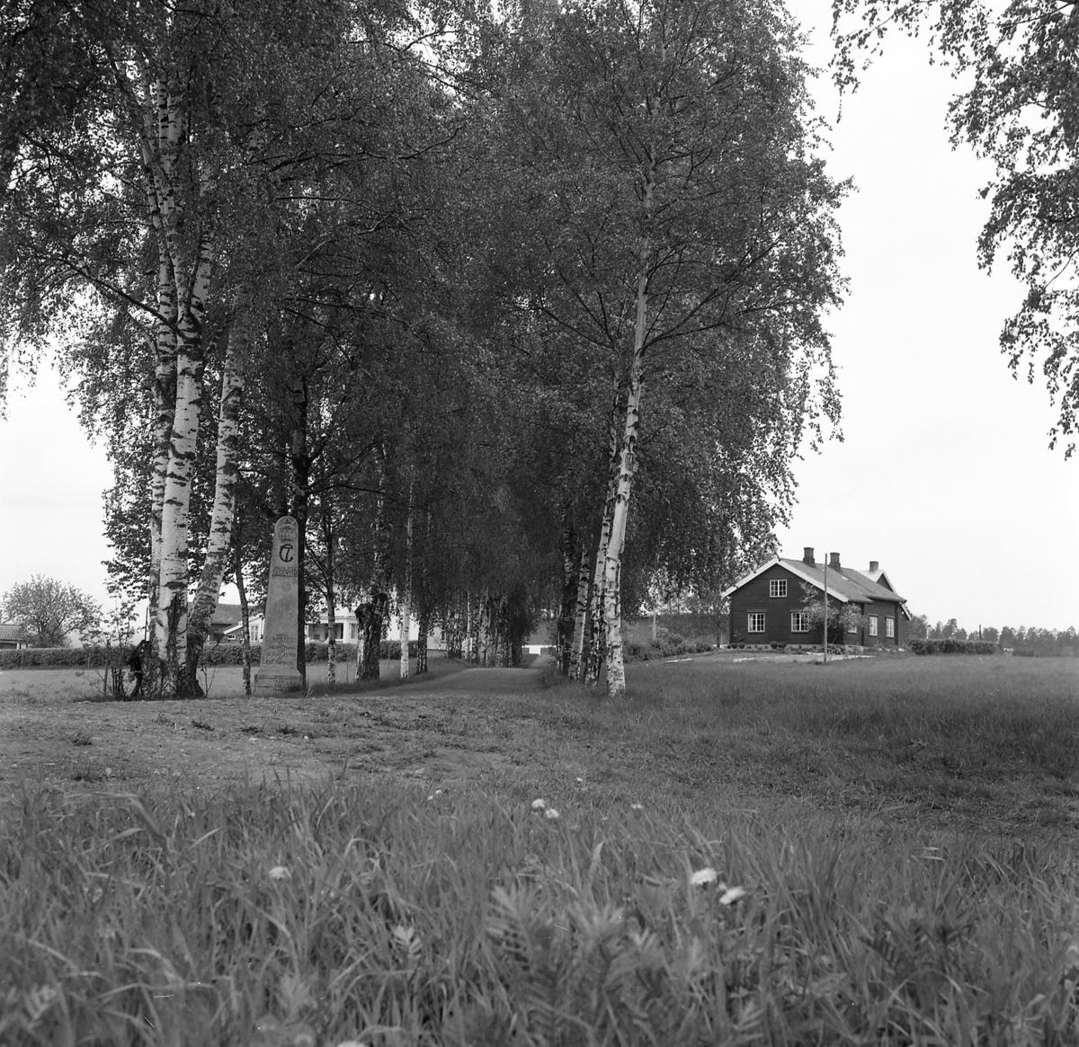 Føderådsbygningen,Grindalen