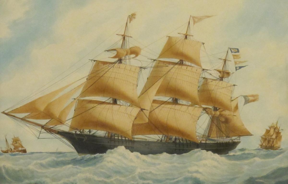 Roux, Mathieu Antoine (Jr) (1799 - 1872)