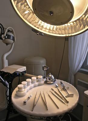 Tannlegeutstillingen