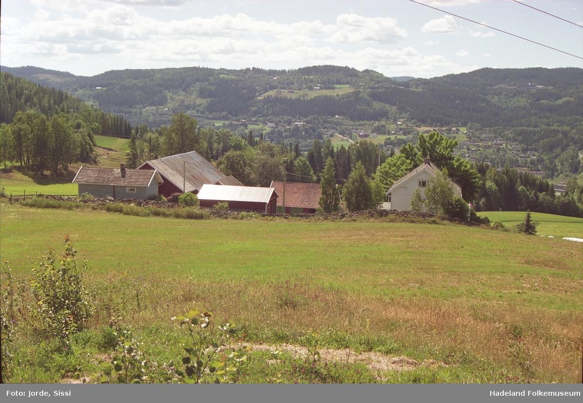 Bruket Berg i Lunner.