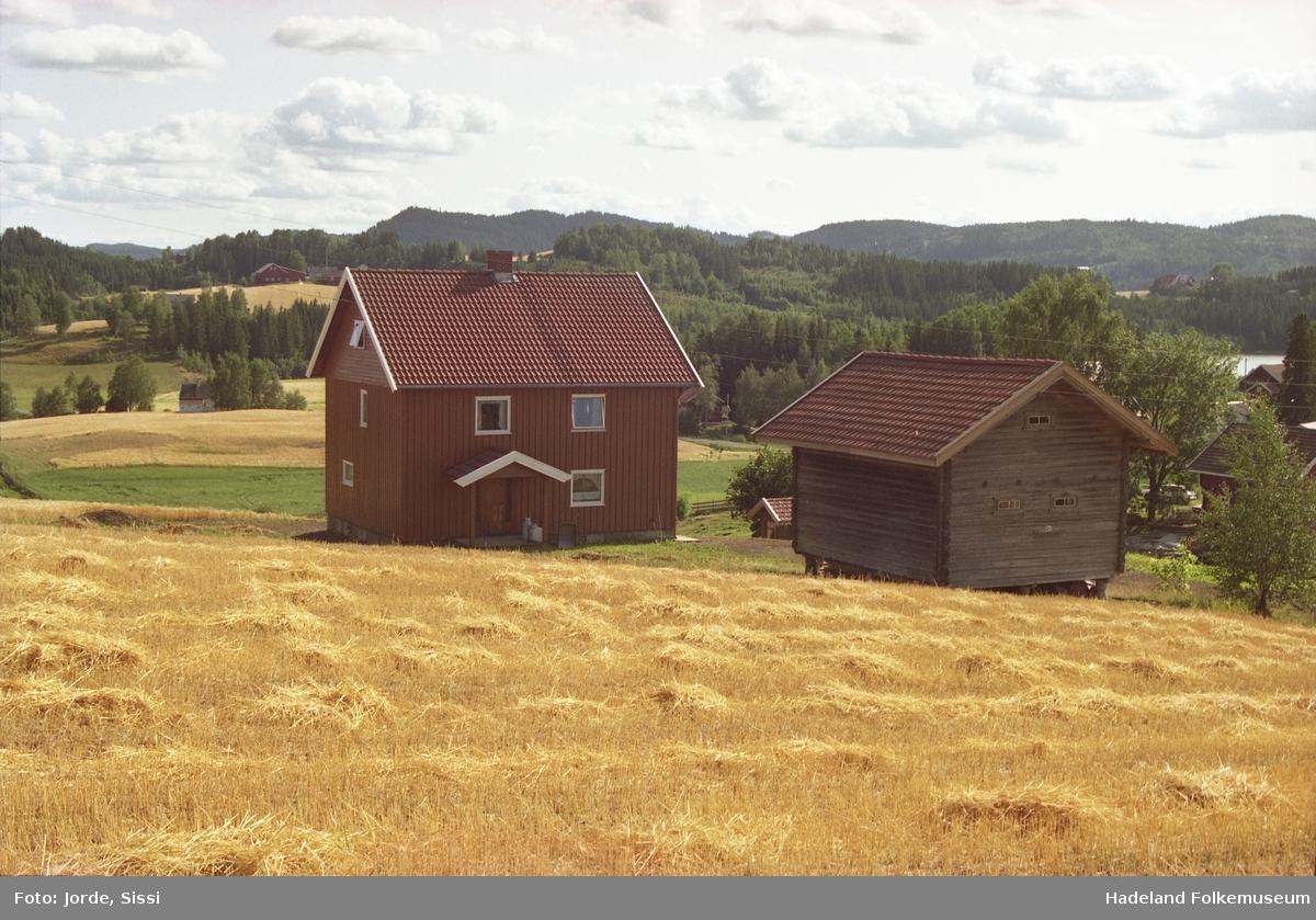 Bruket Maurtveten Vestgarden) i Lunner.