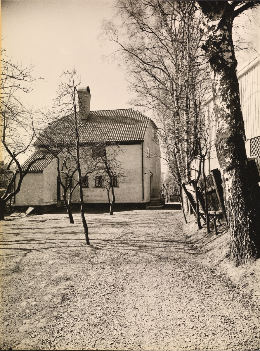 Eliassens hus [Fotografi]