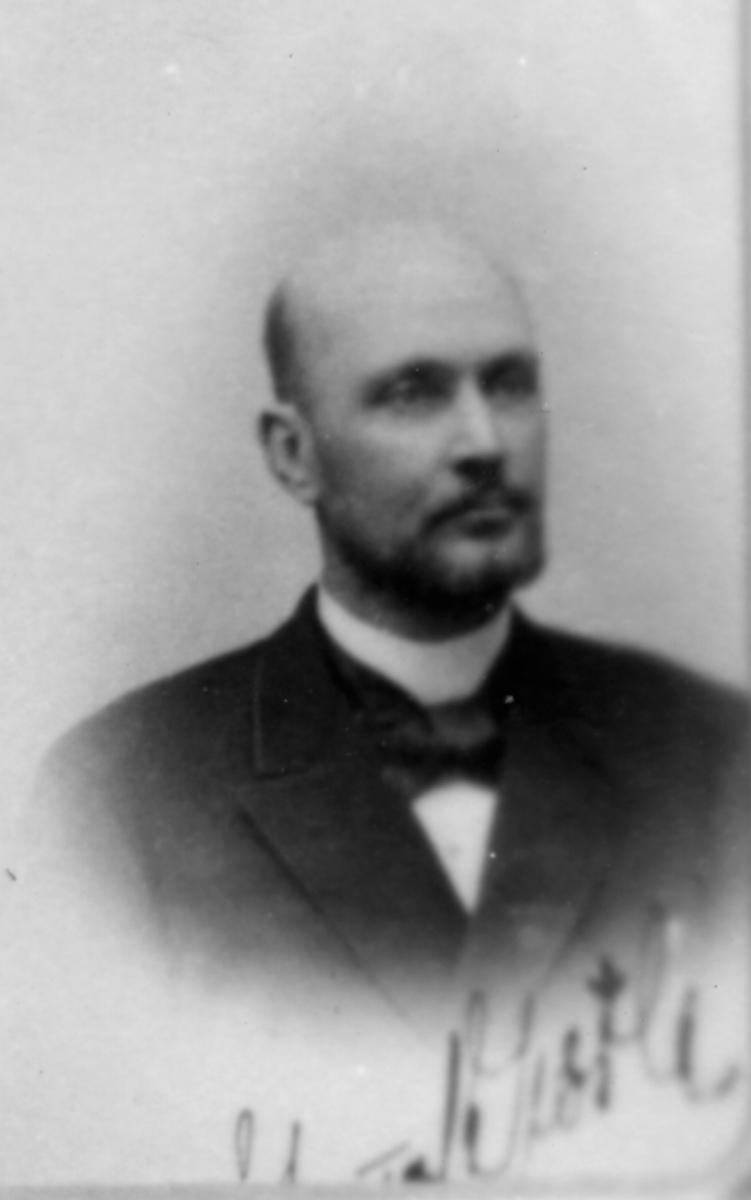 Stins Carl Gustaf Groth.
