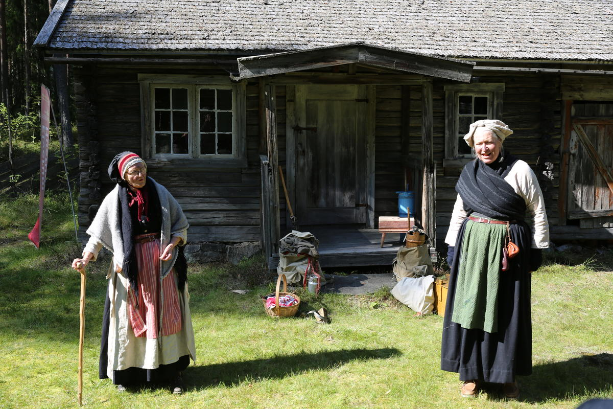 Søstrene fra Værket