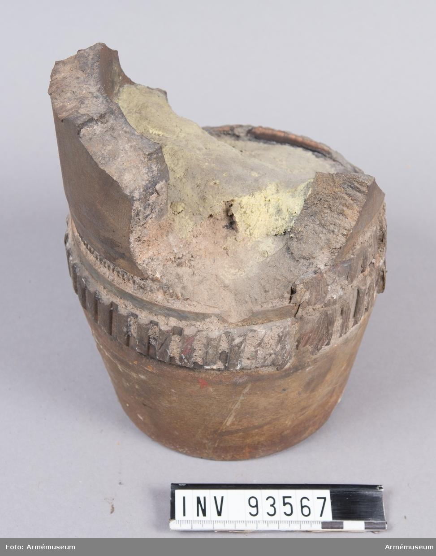 15 cm granat m/1939-40