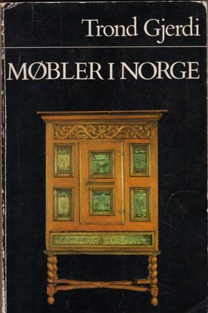 Trond Gjerdi Møbler i Norge (Foto/Photo)