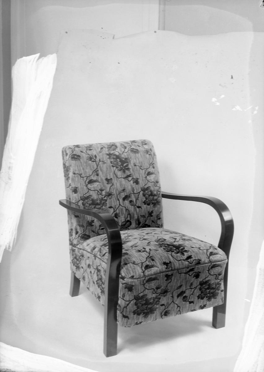 Stoler fra Stol- og Møbelfabrikken Stilig A/S