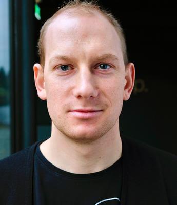 Fredrik Enerud Risbø