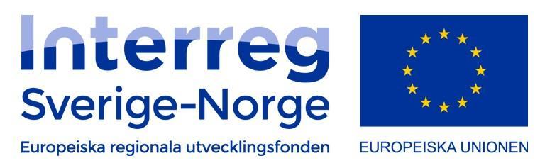 Interreg Sverige-Norge
