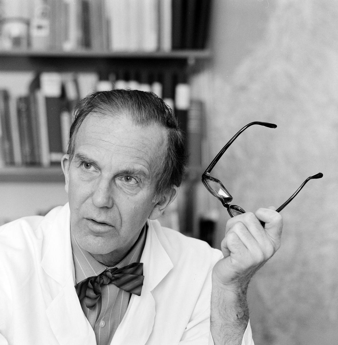 Doktor, Dr, Sten Rosenqvist, Centralstationen, cst