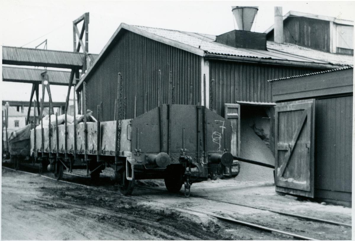 Trävaruimport AB