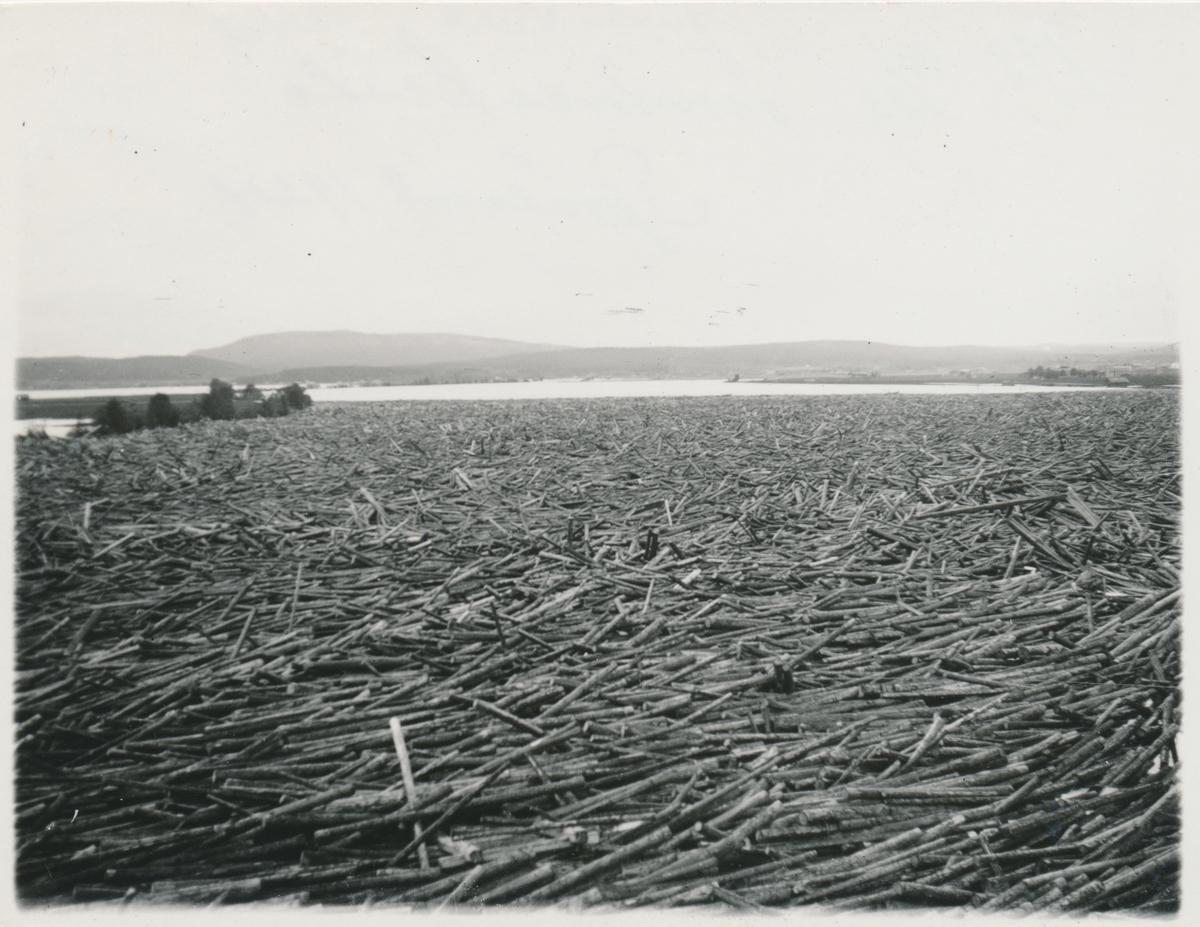 Spöland 1924.