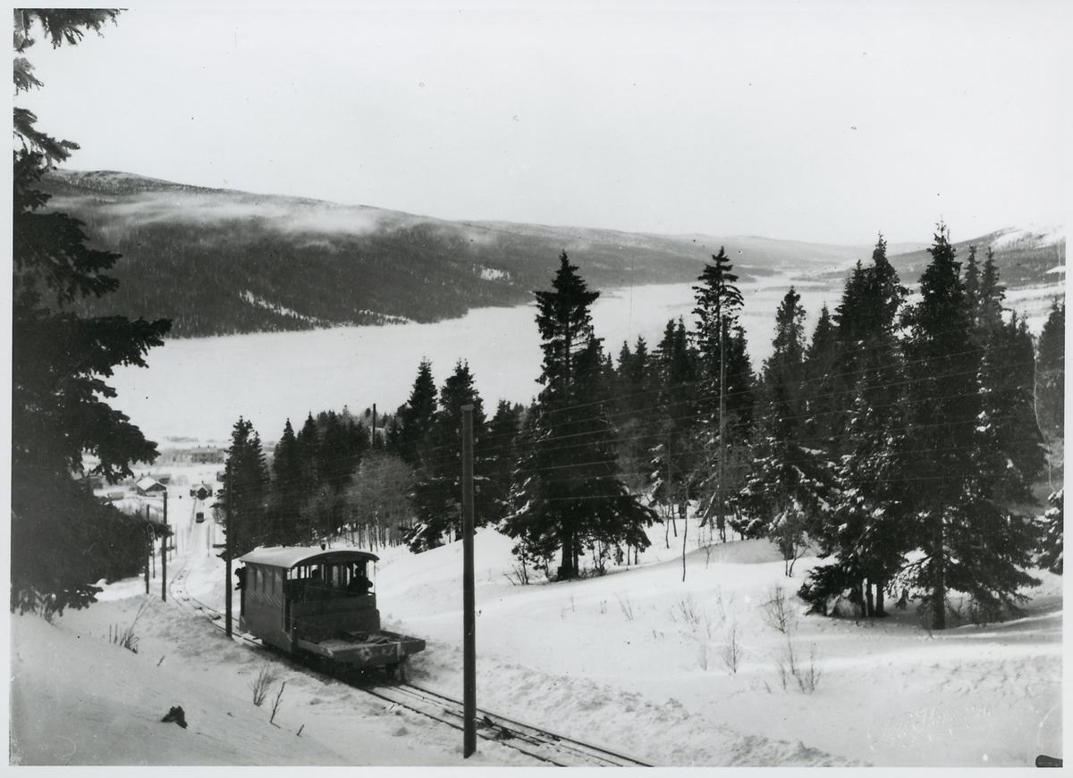 Åre Bergbana.
