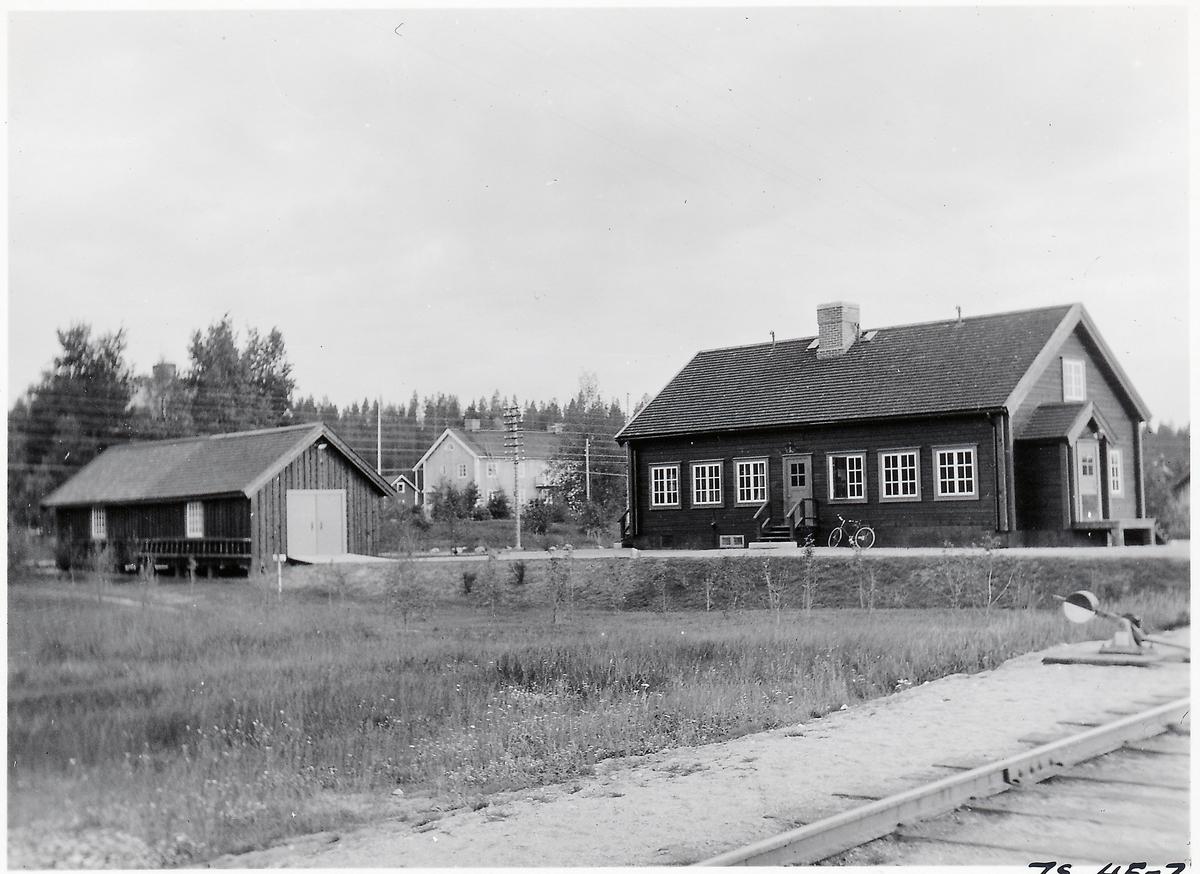 Postkontoret Storuman