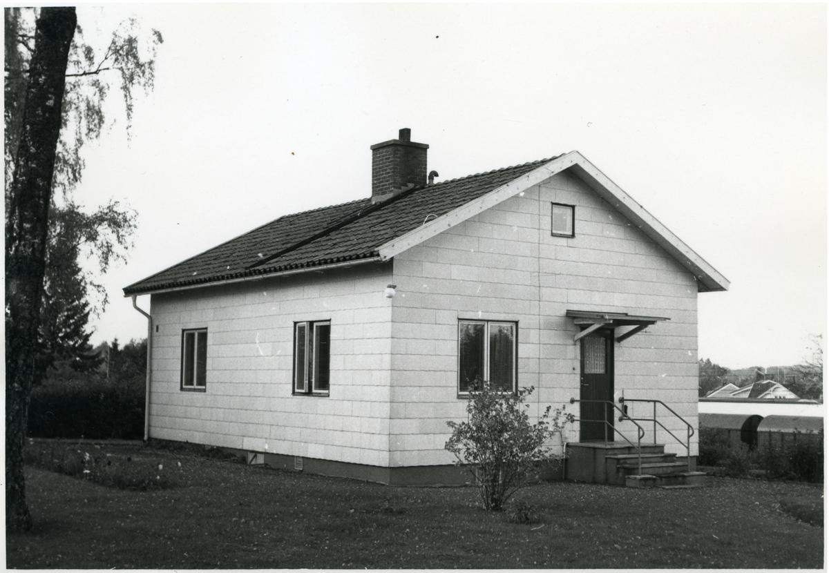 Habo hus 9B