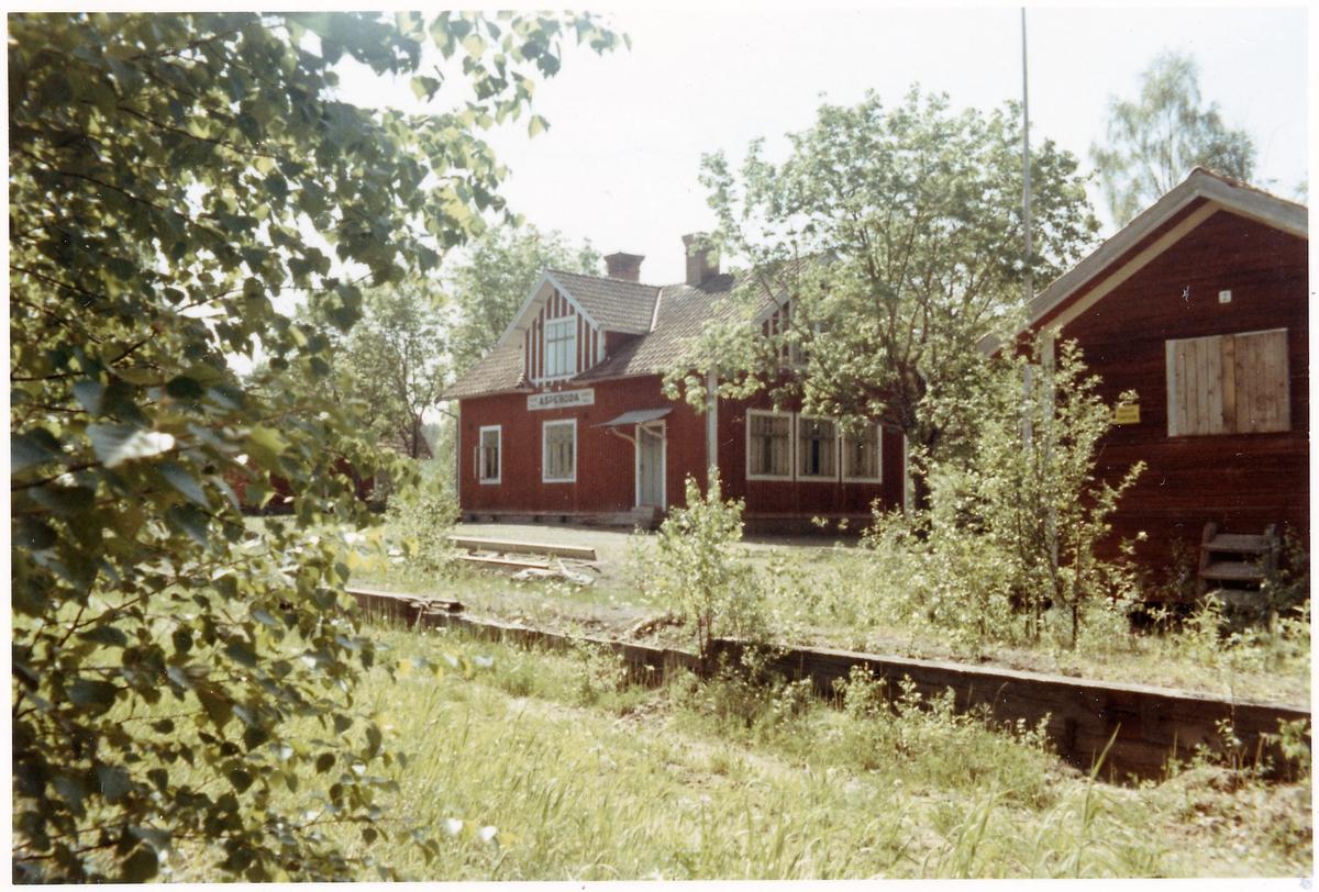 Aspeboda, Falu kommun, Dalarna, Sweden - Mindat