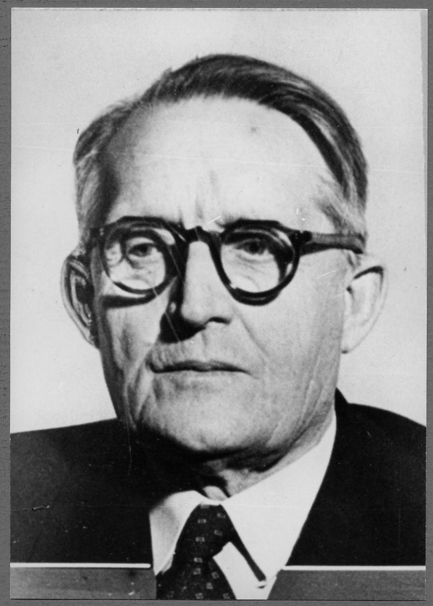 Albert Forslund.