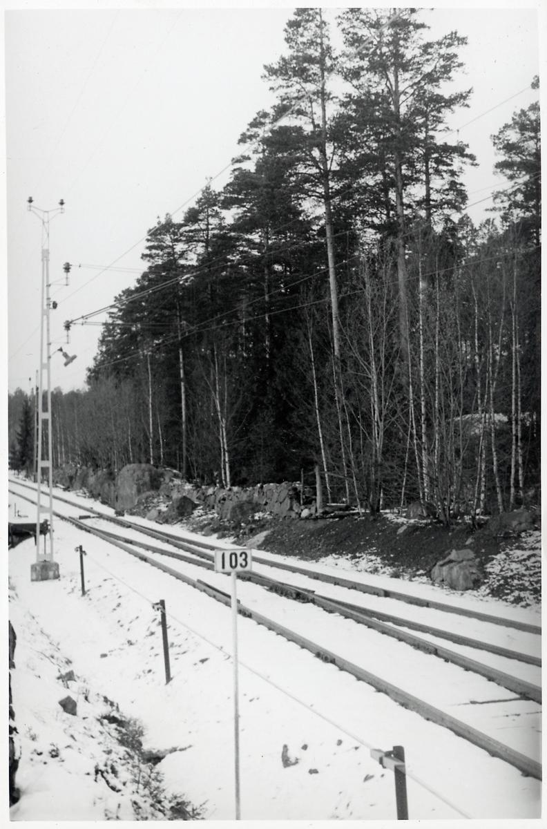 Nybergs område, Furuvik.