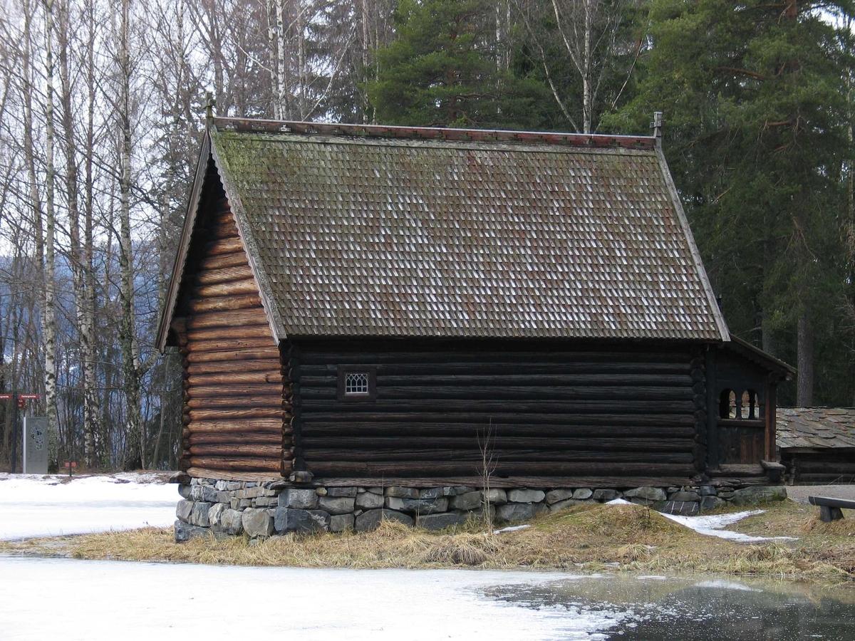Fiskerkapellet