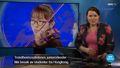 Juniorsolistene_i_NRK_2019.png. Foto/Photo