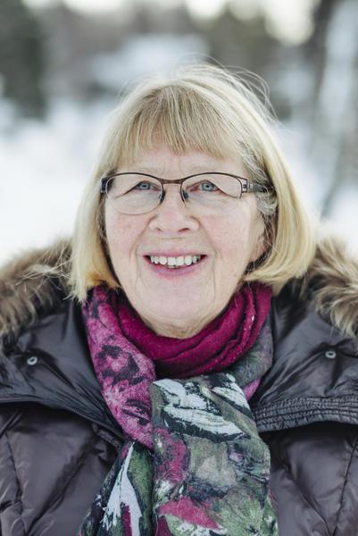 Ingrid Bolstad