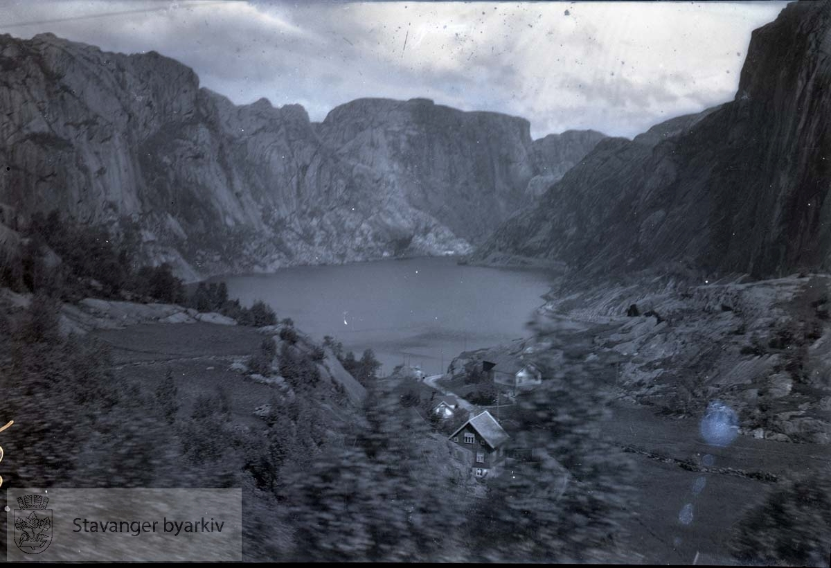 Ryfylke? Jøsenfjord ?