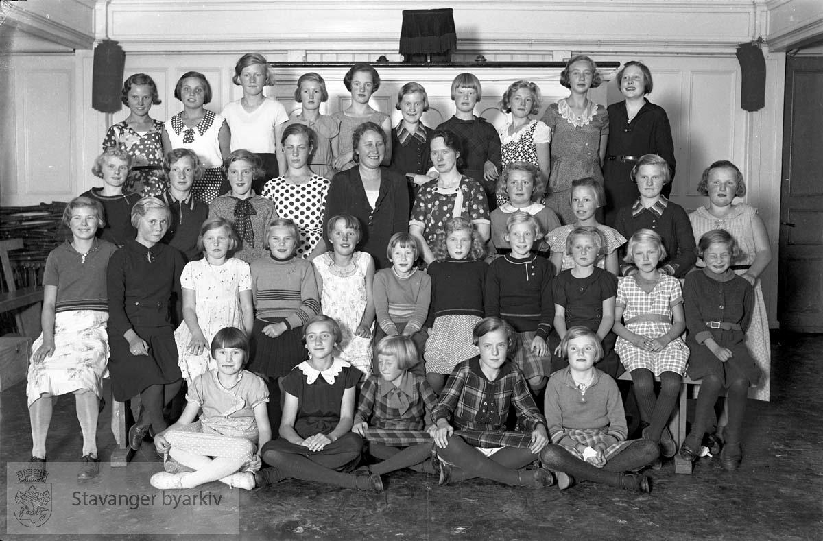 St. Johannes menighet, barneforening