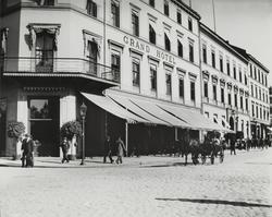 Grand Hotell. 1896