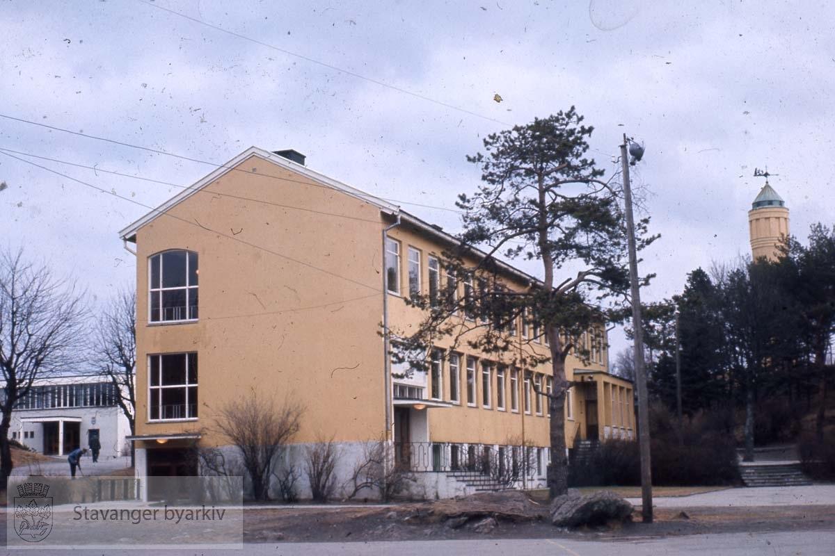 Buøy skole