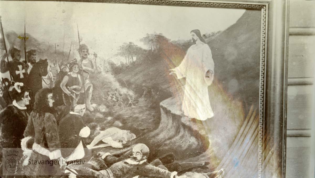 Religiøst maleri