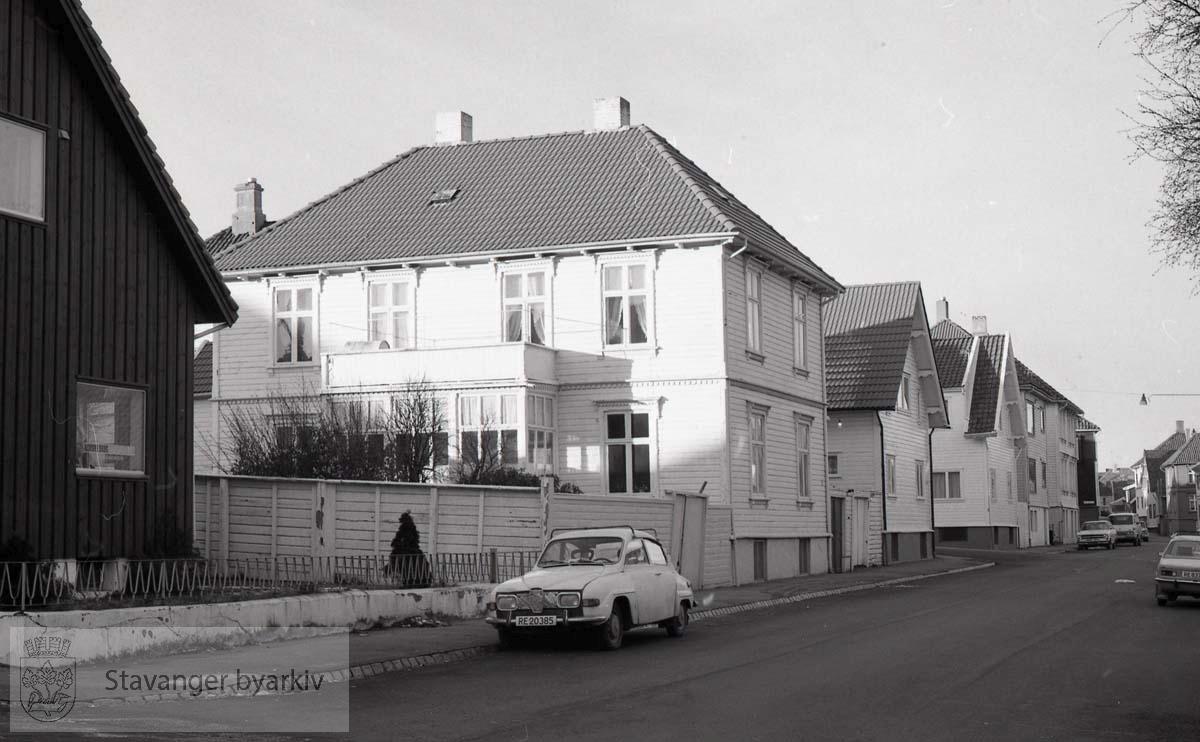 Løwolds Gate 16