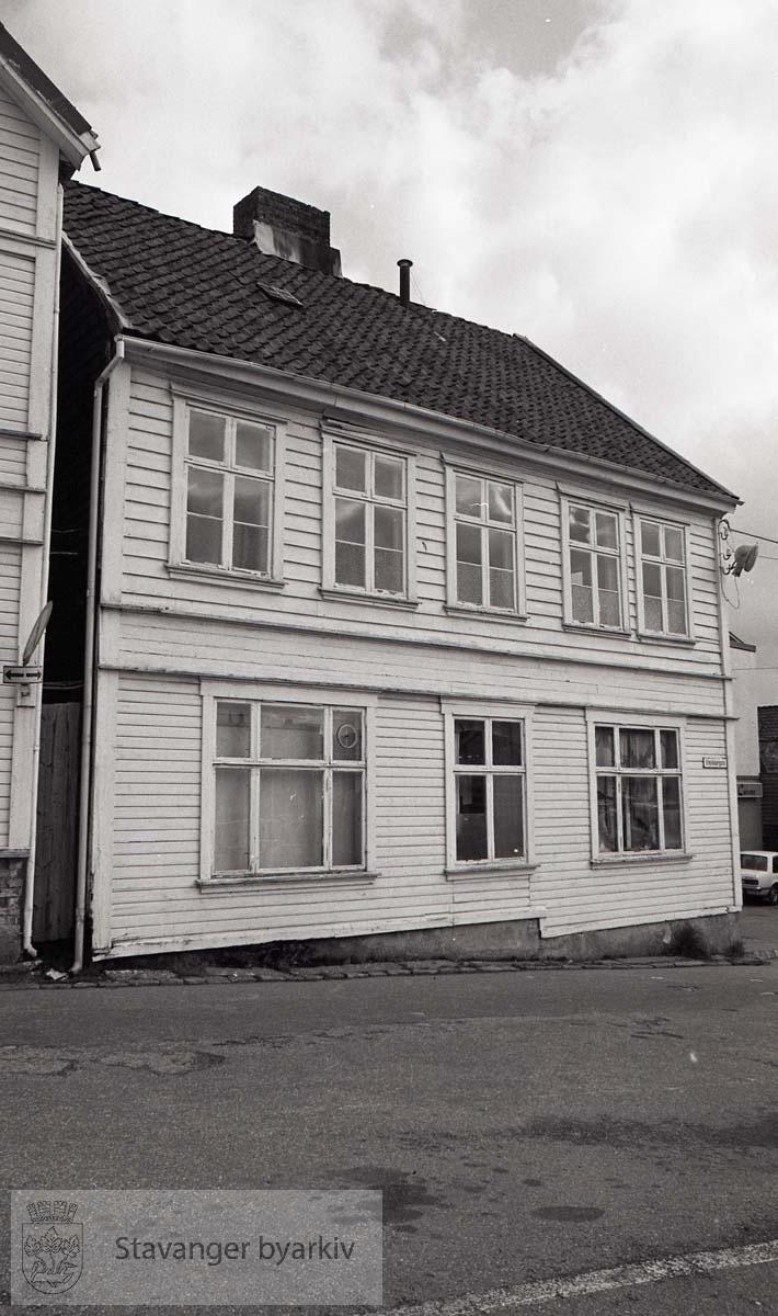 Steinkargata 14