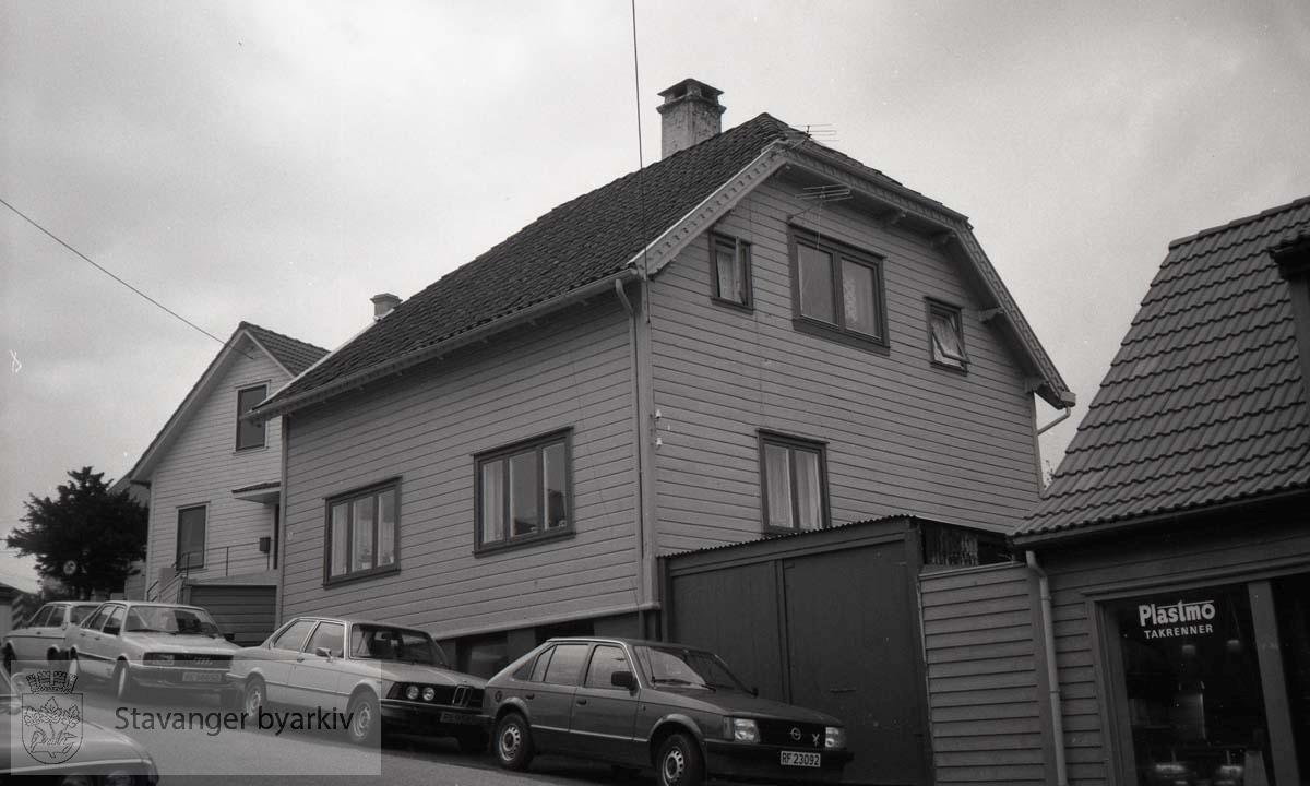 Hetlandsgata 35