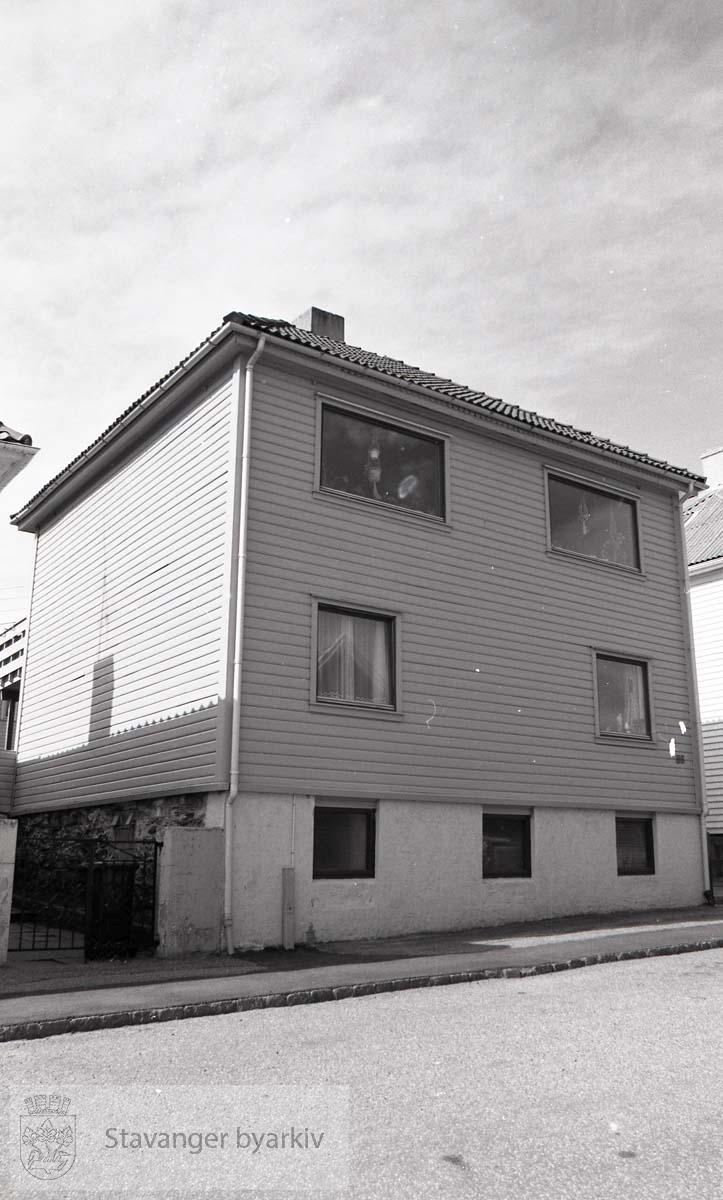 Møllegata 86