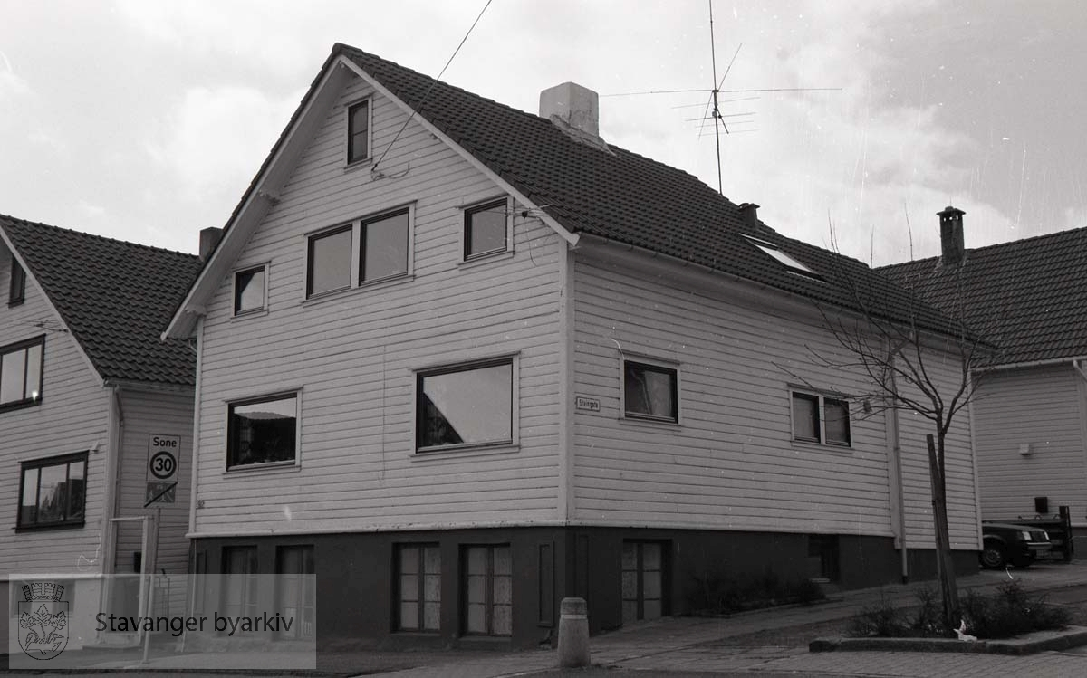 Møllegata 92