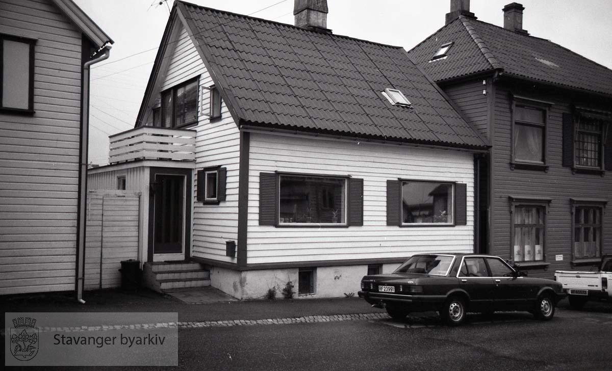 Bratteberggata 15