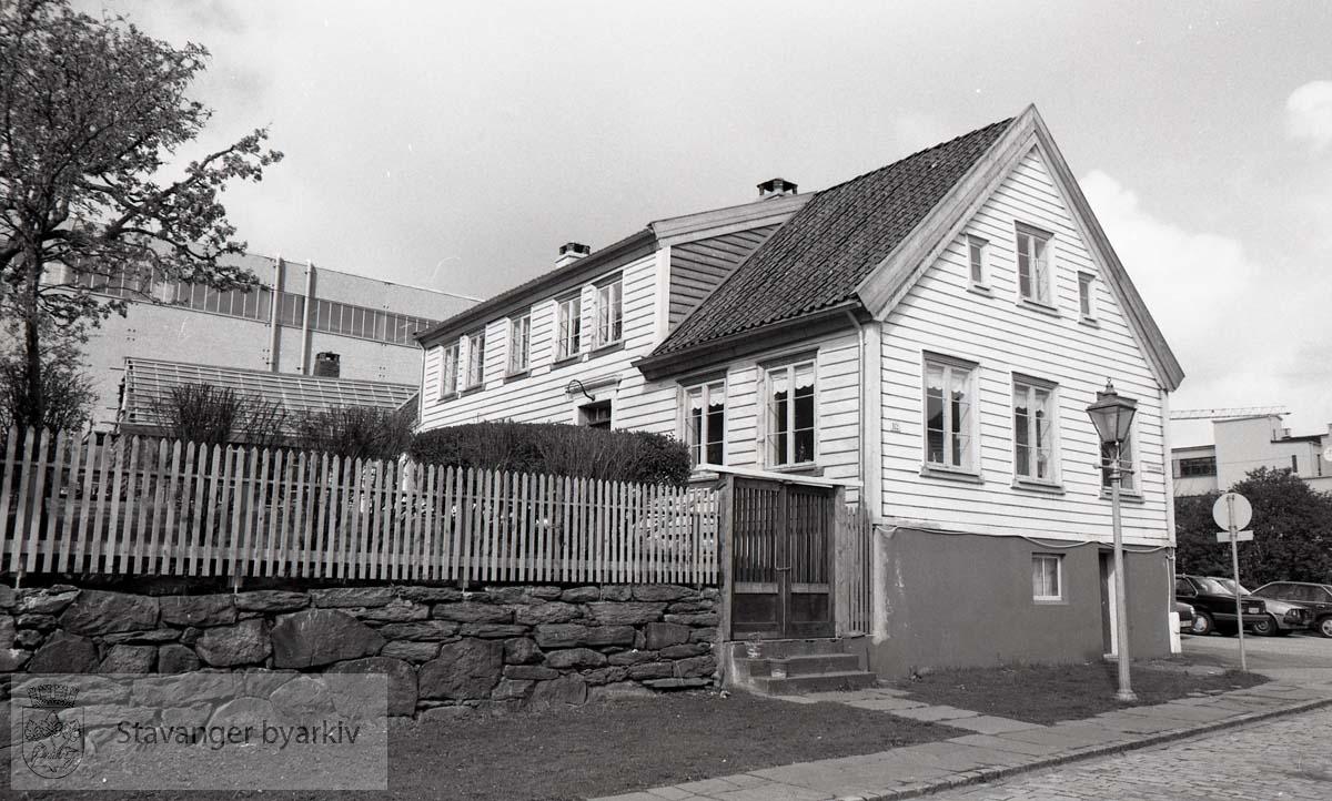 ..Gamle Stavanger