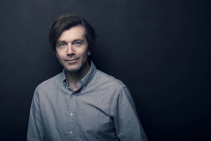 Thomas Reinertsen Berg. Foto: Fredrik Arff
