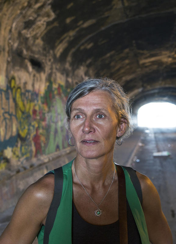 Kristin Sørsdal