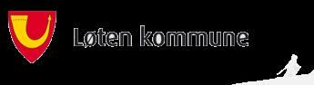 Logo Løten kommune (Foto/Photo)